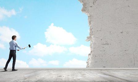 Wie kommst du sicher durch die Krise?  –  I. Inneres Krisenmanagement